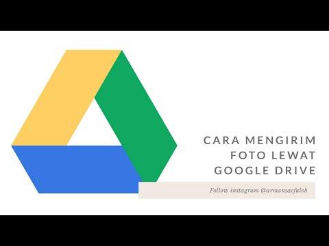 Google Drive adalah salah satu layanan dari Google. Inc berbasis cloud untuk menyimpan serta mengedi.