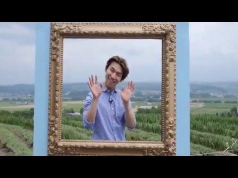 [Kara+Vietsub] Hello - Daesung