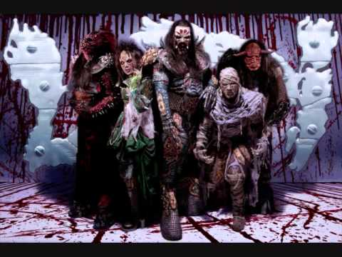 Lordi Best Of