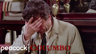A Far Fetched Theory   Columbo