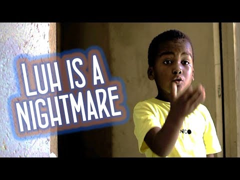 Luh & Uncle Ep 17 - Luh Is Uncle's Nightmare