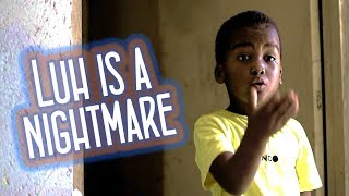 Download MDM Sketch Comedy - Luh & Uncle Ep 17 - Luh Is Uncle's Nightmare (MDM Sketch Comedy)