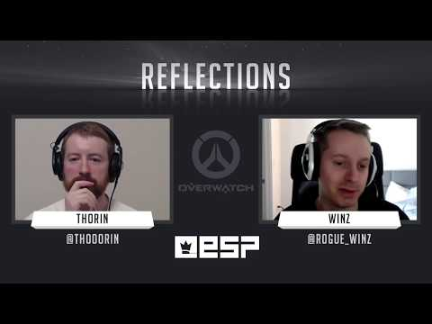 'Reflections' with winz (OW)