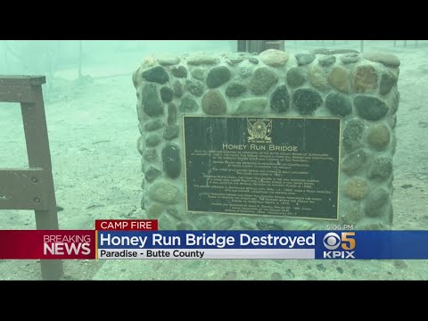 The Morning Breeze - How Paradise Residents Are Planning To Rebuild The Honeyrun Bridge!