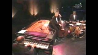 Kenny Drew Trio - It Might As Well Be Spring - Live At The Brewhouse Jazz (1992)