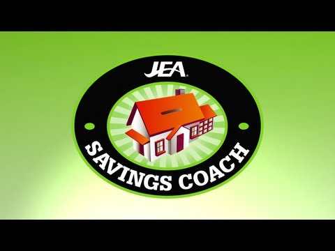 JEA Savings Coach: September 2013 - Water Use