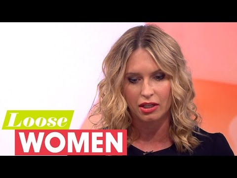 Brooke Kinsella Relives Ben's Murder And Explains His Charity | Loose Women
