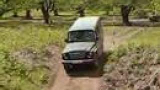 Test Drive con Iveco Massif a Cava de' Tirreni (SA)