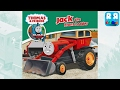 Jack the Front Loader Thomas & Friends: Read & Play