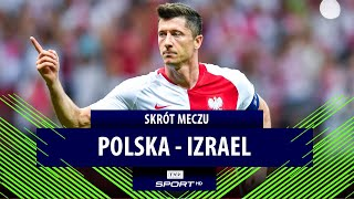 El._Euro_2020._Polska_–_Izrael_4:0_[SKRÓT_MECZU]