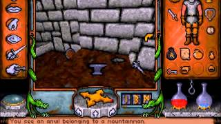 Landon Plays Ultima Underworld 08