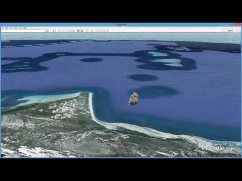11Aug to 13Aug1770 - Cape Flattery to Lizard Island