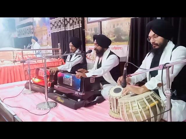 Bhai Bhubhinder singh sahnewal lovpreet Palaha