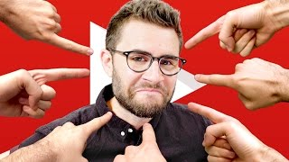 CYPRIEN - BEING A YOUTUBER