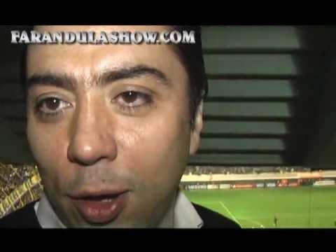 """""""Carlos Tevez no se va al Real Madrid"""" """"Kia"""" Joorabchian en la Bombonera."""