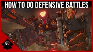 How To Do Defensive Battles & Rank 10 Rewards - SAO: Fatal Bullet