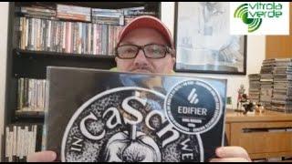 Recomendação: Banda CaSch em LP (vinil 180 gramas)