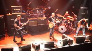 Blue Skulls en Concert à L'Usine à Istres, 20 Mai 2017 002