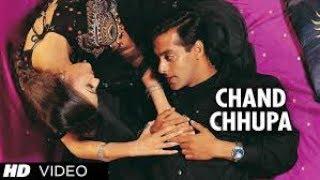 chand chupa badal men