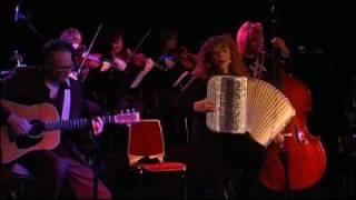 """Lydie Auvray: """"Tango Taquin"""" (feat. String Quartet Indigo)"""
