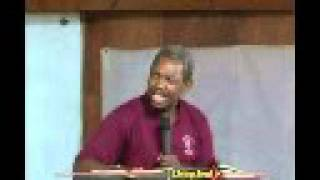 sermon on the mount[part1) by Bro Gbile Akanni