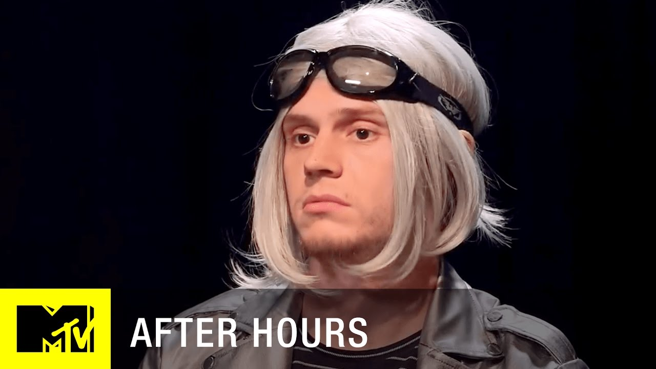 Download 'X-Men: Apocalypse' Group Therapy Session | MTV After Hours w/ Josh Horowitz | MTV News