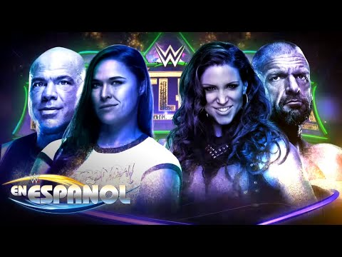 Ronda Rousey tiene oponente para WrestleMania: En Espanol: 8 de Marzo