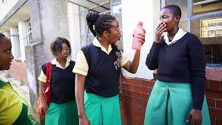 Ekasi Learners S3 - Ep8 Slay Slay schools Thando