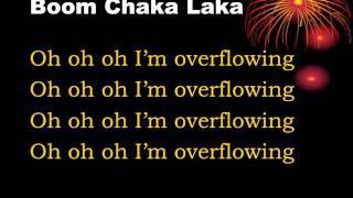 phil joel boom chaka laka