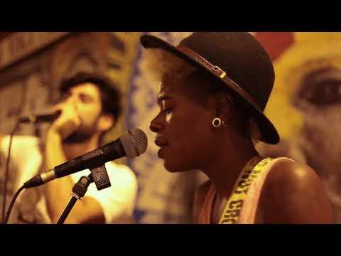 MB14 & Tamara - Knockin' on Heaven's door (Bob Dylan cover) / Beatbox-Guitar