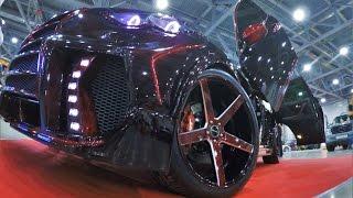 авто тюнинг .профессиональная покраска дисков ,покраска авто, мтш2016(, 2016-10-24T07:59:16.000Z)
