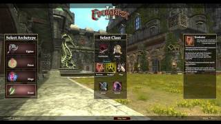 Explaining Dirge and Troubador in EverQuest 2