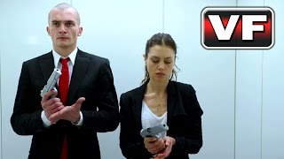 HITMAN Bande Annonce VF Finale (2015) streaming