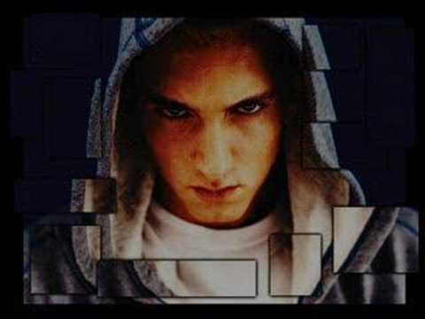 Eminem - Superman music