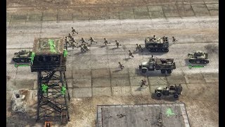 SUDDEN STRIKE 4 The Pacific War  - USA Gameplay Walkthrough 2019  - WW2 Strategy Game