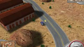 Crazy Racing Cars - Tour 24