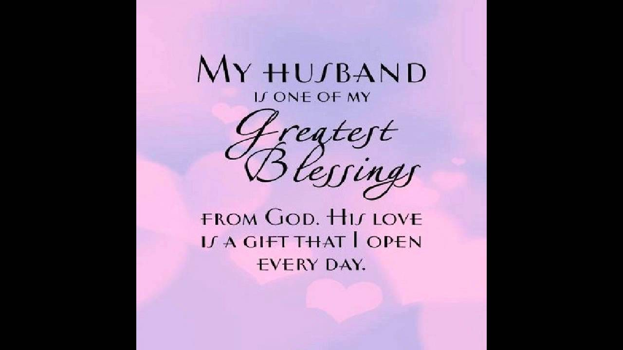 I Love My Husband Quotes I Love My Husband Quotes  Youtube
