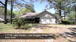 Video Tour: 11716 Lake Mystic, Lee Duggar Road NW, Bristol, Florida