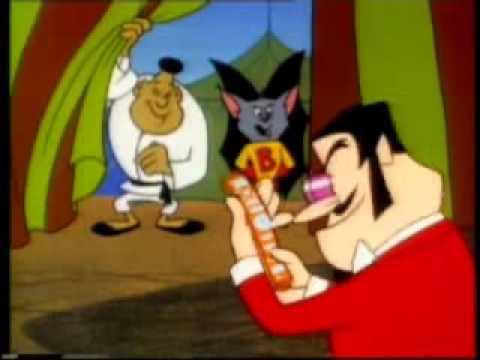 Bat Fino Amestradas Para O Roubo Desenhos Antigos Youtube