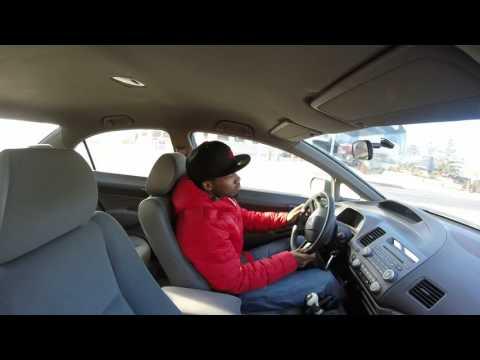 2006 Civic   Driving Vlog