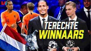 Hollandse Jongens Uit Arkel en Breda Nu De Beste Van De Wereld! Geweldig!