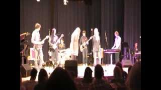 So Many Faces och Deceptively Yours cover nv/sp-konsert 2012 05 08