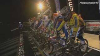 2009 BMX Supercross World Cup - Chula Vista - Elite Women