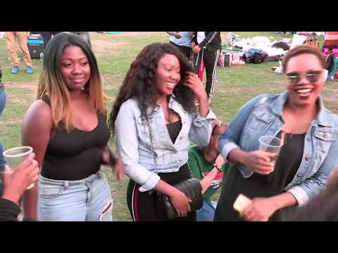 South African Heritage Day - London 2018