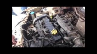 видео Цены на ремонт и сервис автомобилей Daewoo Nexia 8 клапанов