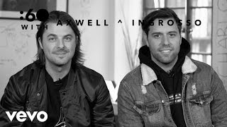 Axwell /\ Ingrosso - :60 With (Vevo UK)