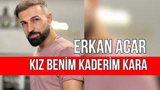 Evleri Yazida yeni yirmi yaşında ERKAN ACAR