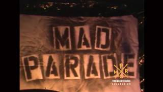 MAD PARADE SEX AND VIOLENCE on Media Blitz TV 1984