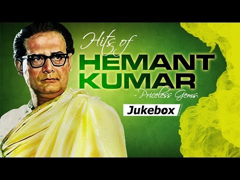Hits Of Hemant Kumar Songs - Priceless Gems | Bollywood Classics | Popular Hindi Songs [HD]