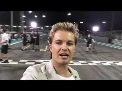 Meine Meinung zu Vettel, Hamilton und Verstappen in 2018 | NICO ROSBERG | UNCUT